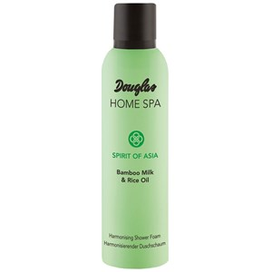 Douglas Collection - Spirit of Asia - Shower Foam