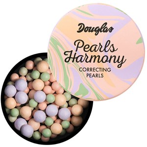 Douglas Collection - Teint - Pearls Harmony Color Correcting Pearls Powder