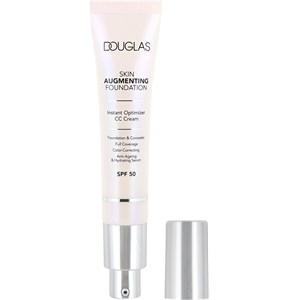 Douglas Collection - Teint - Instant Optimizer CC Cream SPF 50