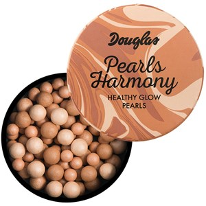 Douglas Collection - Complexion - Pearls Harmony Healthy Glow Bronzer