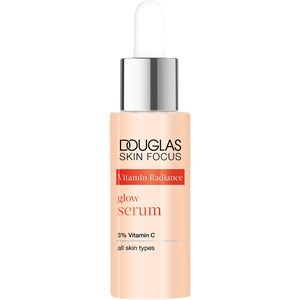 Douglas Collection - Vitamin Radiance - Glow Serum
