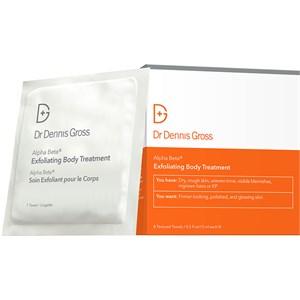 Dr Dennis Gross - Reinigung - Exfoliating Body Treatment
