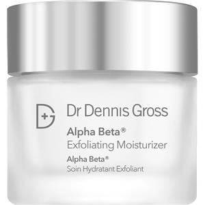 Dr Dennis Gross - Alpha Beta - Exfoliating Moisturizer