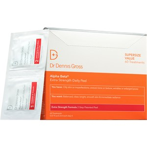 Dr Dennis Gross - Alpha Beta - Alpha Beta Peel Extra Strength Pack