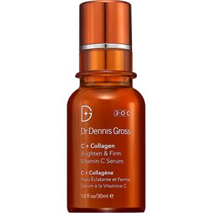 Dr Dennis Gross Skincare - C+Collagen - C + Collagen Bright & Firm Serum