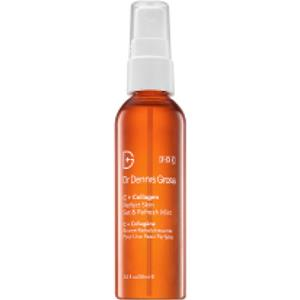Dr Dennis Gross Skincare - C+Collagen - C + Collagen Perfect Skin Mist