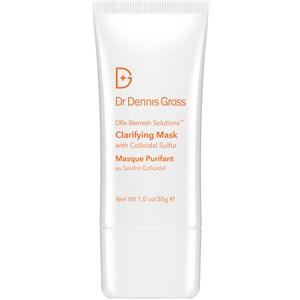 Dr Dennis Gross Skincare - DrX - Blemish Solution Clarifying Mask