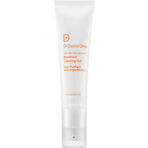Dr Dennis Gross Skincare - DrX - Breakout Clearing Gel