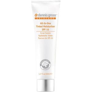 Dr. Dennis Gross Skincare - Gesicht - All in One Tinted Moisturizer