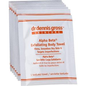 Dr. Dennis Gross Skincare - Gesicht - Alpha Beta Exfoliating Towel