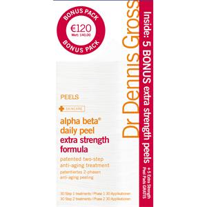 Dr. Dennis Gross Skincare - Gesicht - Alpha Beta Peel Extra Strength Formula
