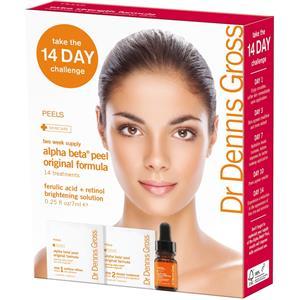 Dr Dennis Gross Skincare - Gesicht - Alpha Beta Peel Original Formula