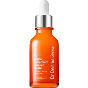 Dr. Dennis Gross Skincare - Gesicht - Clinical Concentrate Radiance Booster