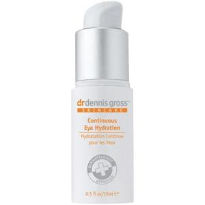 Dr. Dennis Gross Skincare - Gesicht - Continuous Eye Hydration