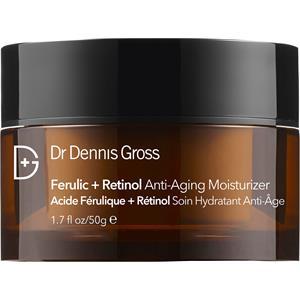 Dr. Dennis Gross Skincare - Gesicht - Ferulic + Retinol Anti-Aging Moisturizer