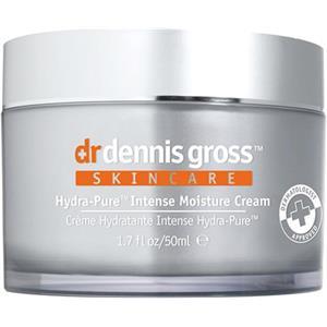 Dr. Dennis Gross Skincare - Gesicht - Hydra-Pure Intense Moisture Cream