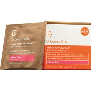 Dr Dennis Gross - Glow + Tan - Alpha Beta Glow Pad Intense Face