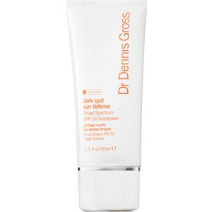 Dr Dennis Gross Skincare - Glow + Tan - Dark Spot Sun Defense SPF 50