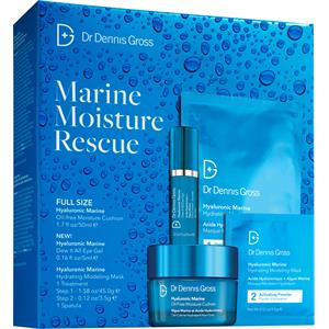 Dr Dennis Gross Skincare - Hyaluronic Marine - Geschenkset