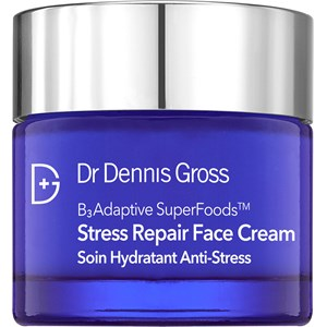 Dr Dennis Gross Skincare - Stress Repair - Stress Repair Face Cream