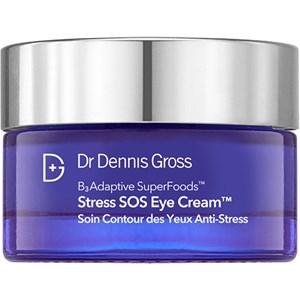 Dr Dennis Gross Skincare - Stress Repair - Stress SOS Eye Cream