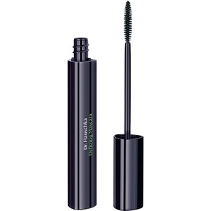 Image of Dr. Hauschka Make-up Augen Defining Mascara Nr. 02 Brown 6 ml