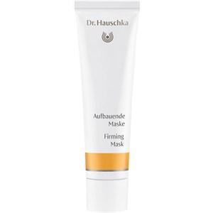 Dr. Hauschka - Gesichtspflege - Aufbauende Maske