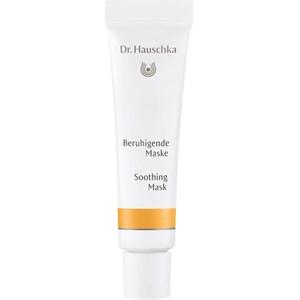 Dr. Hauschka - Gesichtspflege - Beruhigende Maske