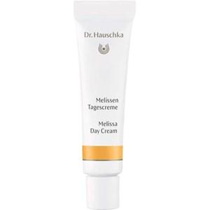 Dr. Hauschka - Gesichtspflege - Gesichtscreme Melisse