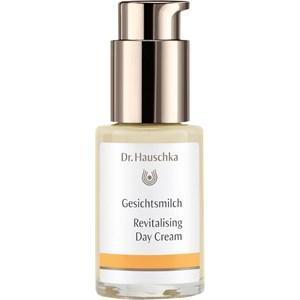 Dr. Hauschka - Gesichtspflege - Gesichtsmilch