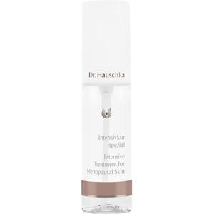 Dr. Hauschka - Gesichtspflege - Intensivkur Spezial