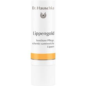 Dr. Hauschka - Gesichtspflege - Lippengold