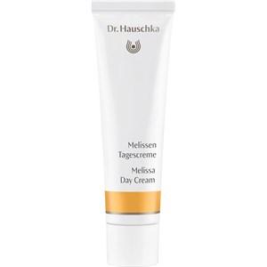 Dr. Hauschka - Gesichtspflege - Melissen Tagescreme