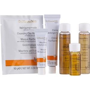 Dr. Hauschka - Gesichtspflege - Probierset Unreine Haut