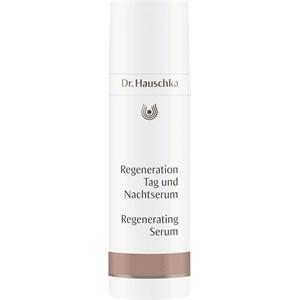Dr. Hauschka - Gesichtspflege - Regeneration Tag- und Nachtserum