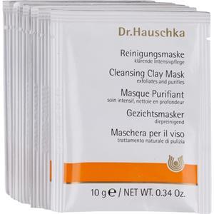 Dr. Hauschka - Gesichtspflege - Reinigung Maske Spender
