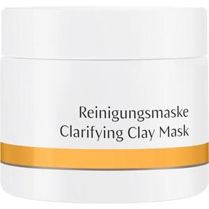 Dr. Hauschka - Facial care - Clarifying Clay Mask