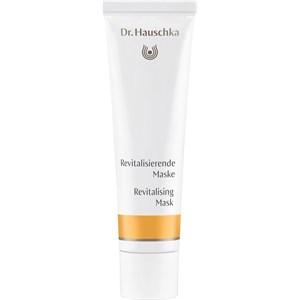 Dr. Hauschka - Gesichtspflege - Revitalisierende Maske