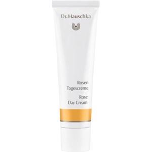 Dr. Hauschka - Gesichtspflege - Rosen Tagescreme