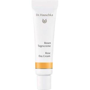 Dr. Hauschka - Gesichtspflege - Rosencreme