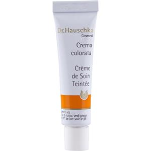 Dr. Hauschka - Gesichtspflege - Tönungs Pflegecreme