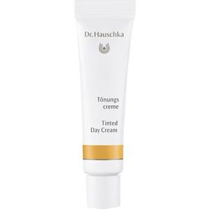 Dr. Hauschka - Gesichtspflege - Tönungscreme