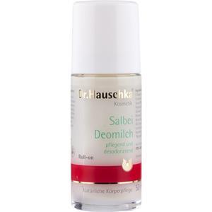 Dr. Hauschka - Körperpflege - Deodorant Roll-On