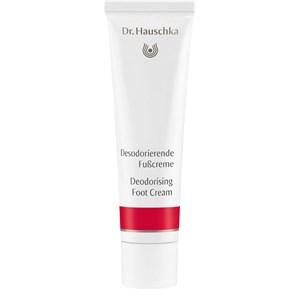 Dr. Hauschka - Körperpflege - Desodorierende Fußcreme