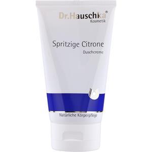 Dr. Hauschka - Körperpflege - Duschcreme