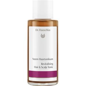 Dr. Hauschka - Körperpflege - Neem Haarwasser