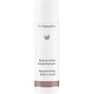 Dr. Hauschka - Körperpflege - Regeneration Körperbalsam