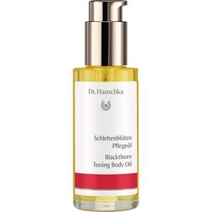 Dr. Hauschka - Körperpflege - Schlehenblüten Pflegeöl