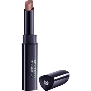 Dr. Hauschka - Lippen - Sheer Lipstick