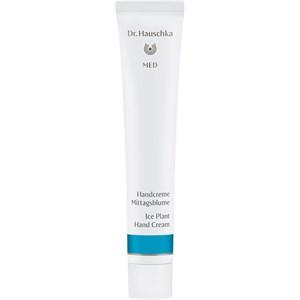 Dr. Hauschka - Med - Handcreme Mittagsblume
